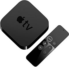 Apple TV 4K 64GB MP7P2FD/A