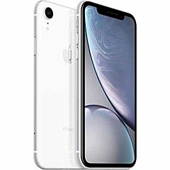 Apple iPhone XR 64GB blanco mry52zd/a
