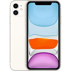 Apple iPhone 11 64GB blanco mwlu2zd/a