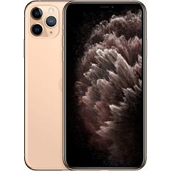 Apple iPhone 11 Pro Max 512GB gold mwhq2zd/a