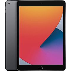 Apple ipad 10.2'/ 128gb/ gris espacial