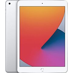 Apple ipad 10.2'/ 128gb/ plata