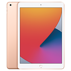 Apple ipad 10.2'/ 128gb/ oro