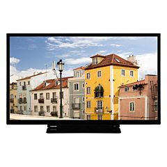 Tv toshiba 32pulgadas  hd -  32w3963dg -  smart tv -  hdmi - usb - dvb - t2 - c - s2 -  a+