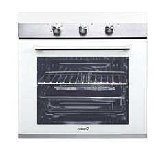 HORNO CATA CM760ASWH INDEPENDIENTE MULTIF BLANCO