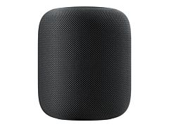 Apple homepod - gris espacial - mqhw2y/a