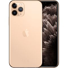 Apple iPhone 11 Pro 512GB gold MWCF2ZD/A