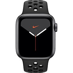 Apple Watch Nike Series 5 GPS 40mm Alu Case Grey/Black Band