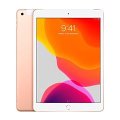 Apple ipad 10.2 2019 wifi cell 32gb oro - mw6d2ty/a