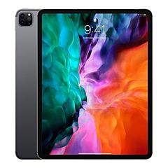 Ipad pro 12.9 2020 wifi cell 1tb - gris espacial - mxf92ty/a