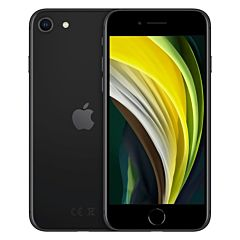 Apple iphone se 2020 256gb negro - mxvt2ql/a