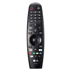 Mando a distancia lg magic remote mr20ga - version 2020 - botones directos para netflix y prime video - compatible con modelos