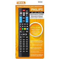 MANDO A DISTANCIA UNIVERSAL ENGEL ESPECIFICO PARA TV PHILIPS  MD0030