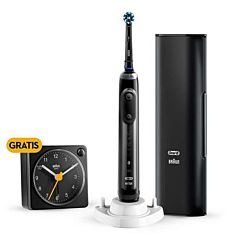 Braun Oral-B Genius X Special Design Edition + despertador
