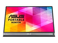 """Asus MB16AC Monitor 15.6"""" IPS FHD USB Gris Oscuro"""