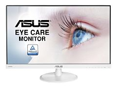 MONITOR 23 HDMI VGA ASUS VC239HE-W FHD 1920x1080  IPS PANEL 5 ms 80000000:1  SIN MARCO