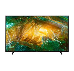 LCD LED 49 SONY KD49XH8096 4K HDR X-REALITY PRO PROCESSOR X1, ANDROID TV