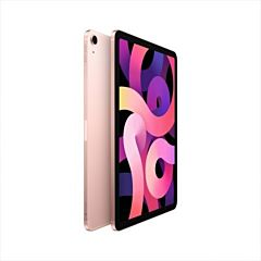 Ipad air 10.9 4th wifi cell 64gb oro rosa - mygy2ty/a