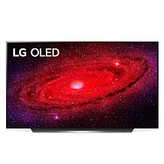 LCD OLED 55 LG OLED55CX6LA 4K A9 Gen3 con AI, HDR Dolby Vision IQ, HDR 10