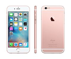 Apple iPhone 6s 32GB oro rosado mn122zd/a